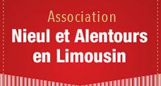 Logo Nieul et Alentours