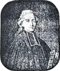 J J Juge de Saint Martin
