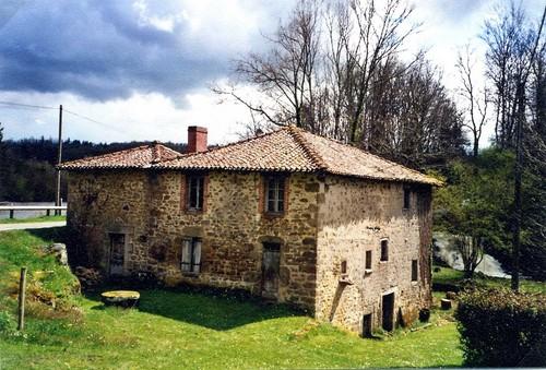 Moulin de la Roche, collection privée