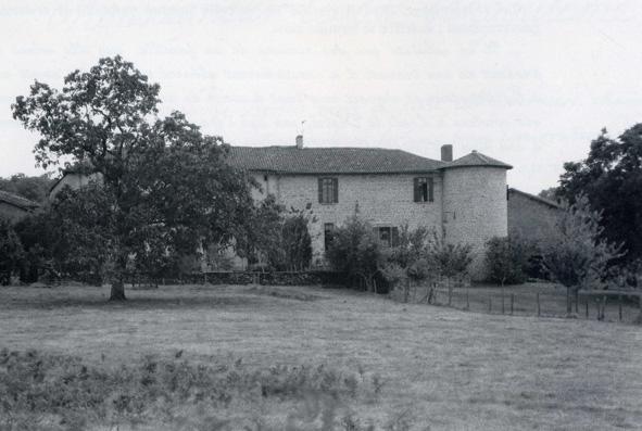 Les Monts, possession des Dorat. (50 ans de vie locale, 1780-1830. Par Mémoire du Canton de Nieul)