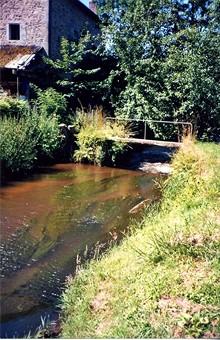 Moulin de la Filature, collection privée.