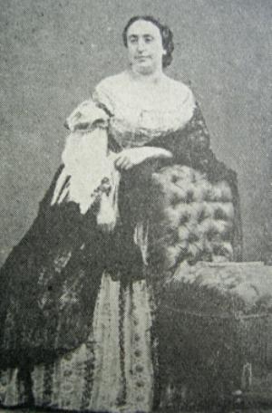 Jeanne-Léonie Martin de Bonabry épouse de Gavarni<br /> Bulletin de la Société Archéologique et Historique du Limousin, tome LXXVIII, 1939.